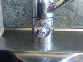 Koble oppvaskmaskin til kran